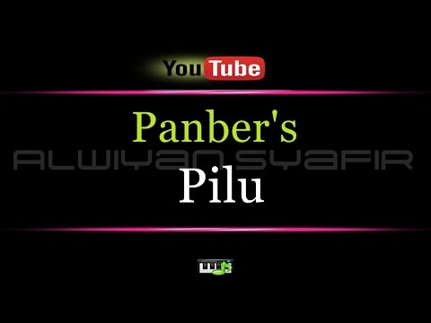 Karaoke Panber's - Pilu