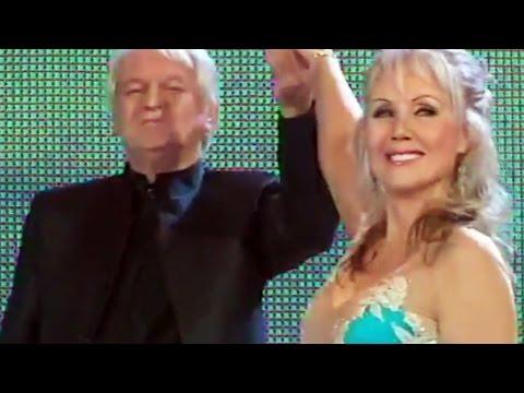 Lepa Brena i Kemal Monteno - Tu T`en Vas - Grand Show - (Tv Pink 2005)