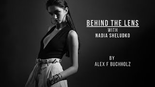 Alex F Buchholz'20 - Behind the Scenes Nadia
