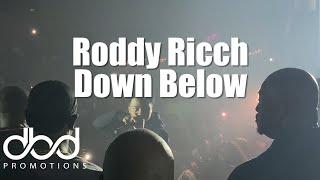 Roddy Ricch - Down Below (Live)