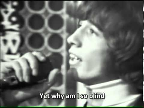 Bee Gees   Holiday 1967) [High Quality Stereo Sound, Subtitled]