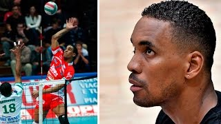 Leonel Marshall | Best Volleyball Moments 2016 (NEW Video)