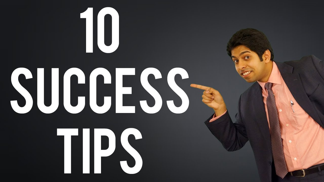 10 Success Tips In Hindi Motivational Youtube