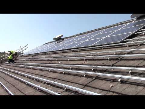 Argyll & Bute Council - Solar PV Installation