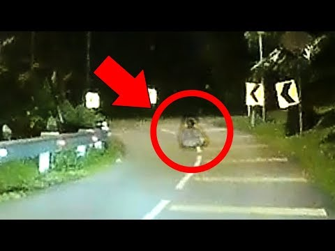 Ghosts Caught On Tape?  5 Best Ghost Videos 2017