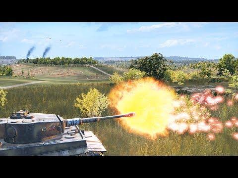 ultimate-defense-challenge,-railway-defense-|-1944-german-last-stand-|-steel-division-ii-gameplay
