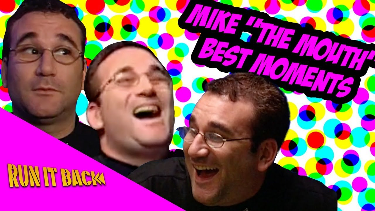 Run it Back with Mike Matusow   2005 WSOP Main Event