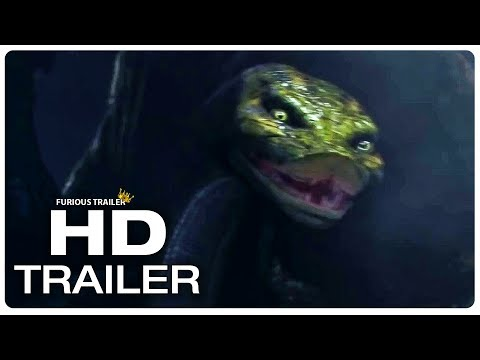 BEST UPCOMING MOVIE TRAILERS 2018 (MAY)
