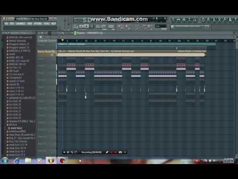 Nakoka Mardal My New Teen Marr Style Mix - Dj Srikanth