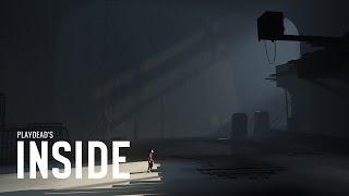 INSIDE • Полное прохождение (все секреты)