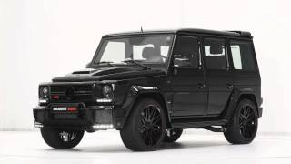 2015 model brabus mercedes benz g 65 800 ibusiness