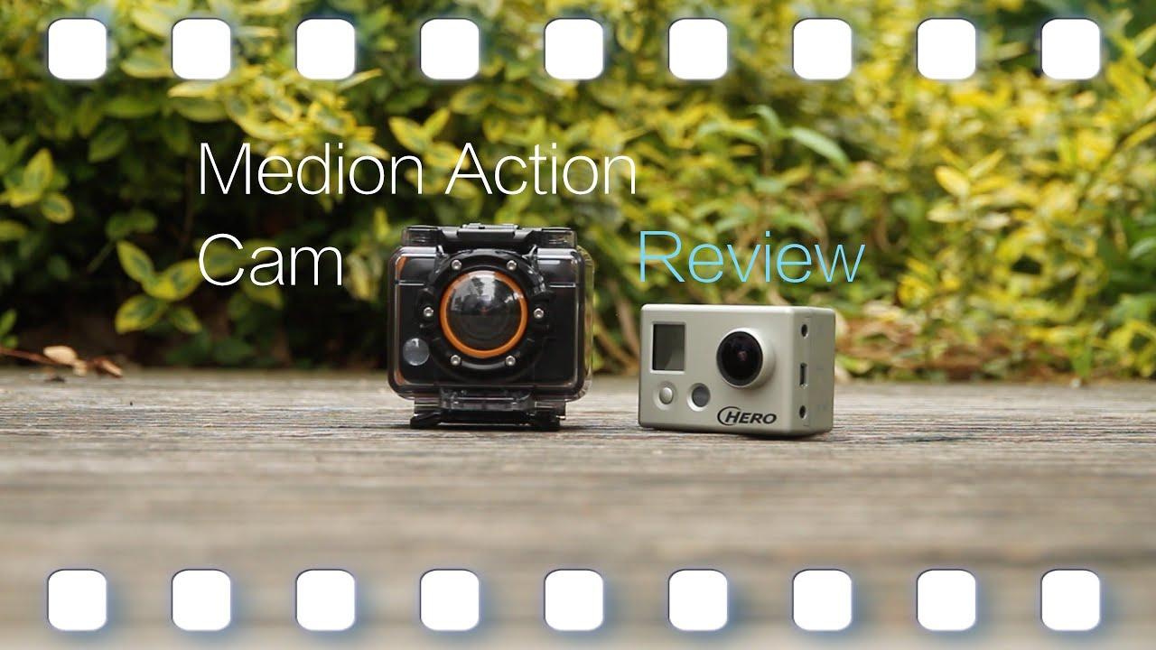 g nstige action cam medion life s47018 test review. Black Bedroom Furniture Sets. Home Design Ideas