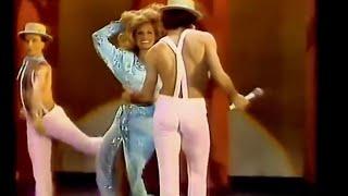 Dalida - Il faut danser Reggae [The Monte Carlo show 1980]