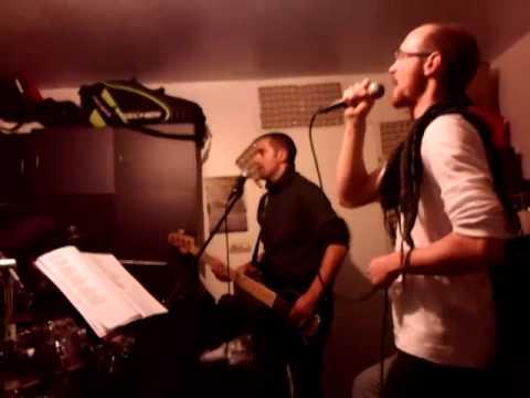 Le Républicain- MaDaFeSt, groupe de rock, Marmande