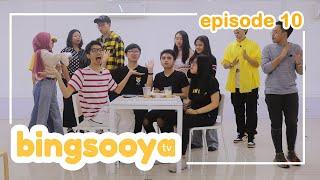 TUTORIAL MAKAN CEPAT MENGGUNAKAN TEKNIK TRADITIONAL WARGA SKOTLANDIA! #BingsooyaTV ep. 10