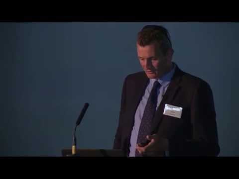 15th Birthday Presentations: Mike Brown - Residual Waste Market in Northern Europe