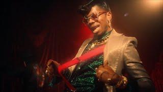 Trinidad Jame$ - Jame$ WOO WOO (Official Music Video)