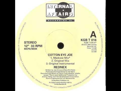 Rednex - Cotton Eye Joe (Original Instrumental)