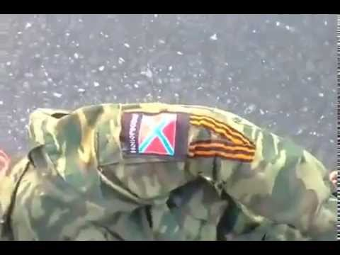 Regular Russian Paratroopers Captured - Ukraine