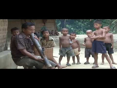 CHT - Documentary of Tripura Indigenous People