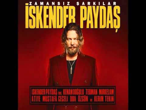 Mustafa Ceceli Feat. İskender Paydaş - Sensiz Olmaz Ki (2011)
