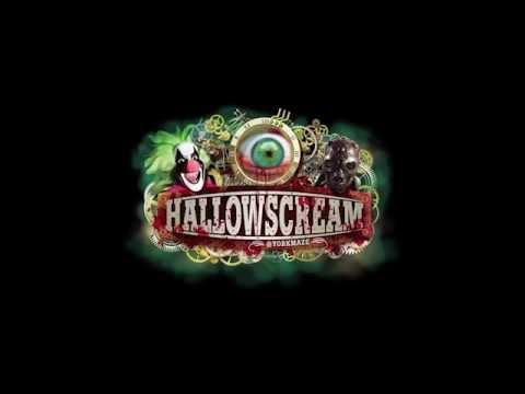 HALLOWSCREAM   York Maze Hallowscream Trailer 2016