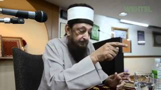 Dreams  & Visions in Islam By Sheikh Imran Nazar Hosein 16 June 2012 - YouTube.flv Thumbnail