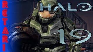 ReTari | Halo Combat Evolved | Part 19 | Manu & Yu