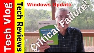 How to fix Quickbooks windows 10 error