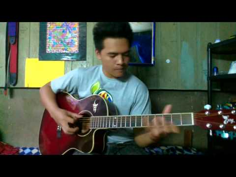 FELICITY By Sungha Jung - Cover By Rex Dela Cruz - Finger Style