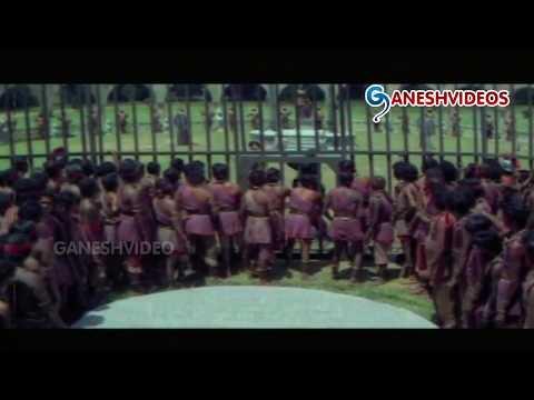 Simha Baludu Movie Parts 10/14 || N. T....