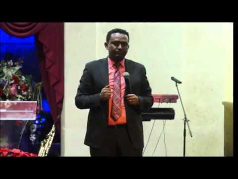 Prophet Henok Girma USA New Year Conference Jan 2