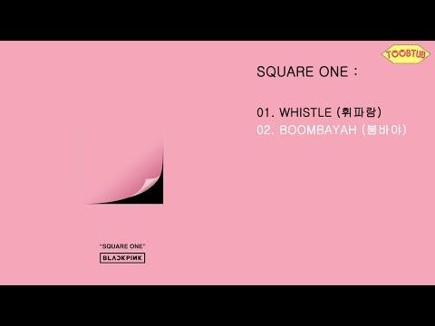 [Single] BLACKPINK (블랙핑크) - SQUARE ONE