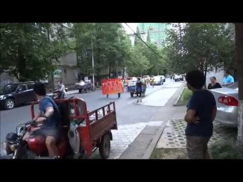 The Chinese Experience - Zhuzhou 1 株洲湖南