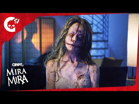 Mira Mira | CRYPT FABLES | Scary Short...