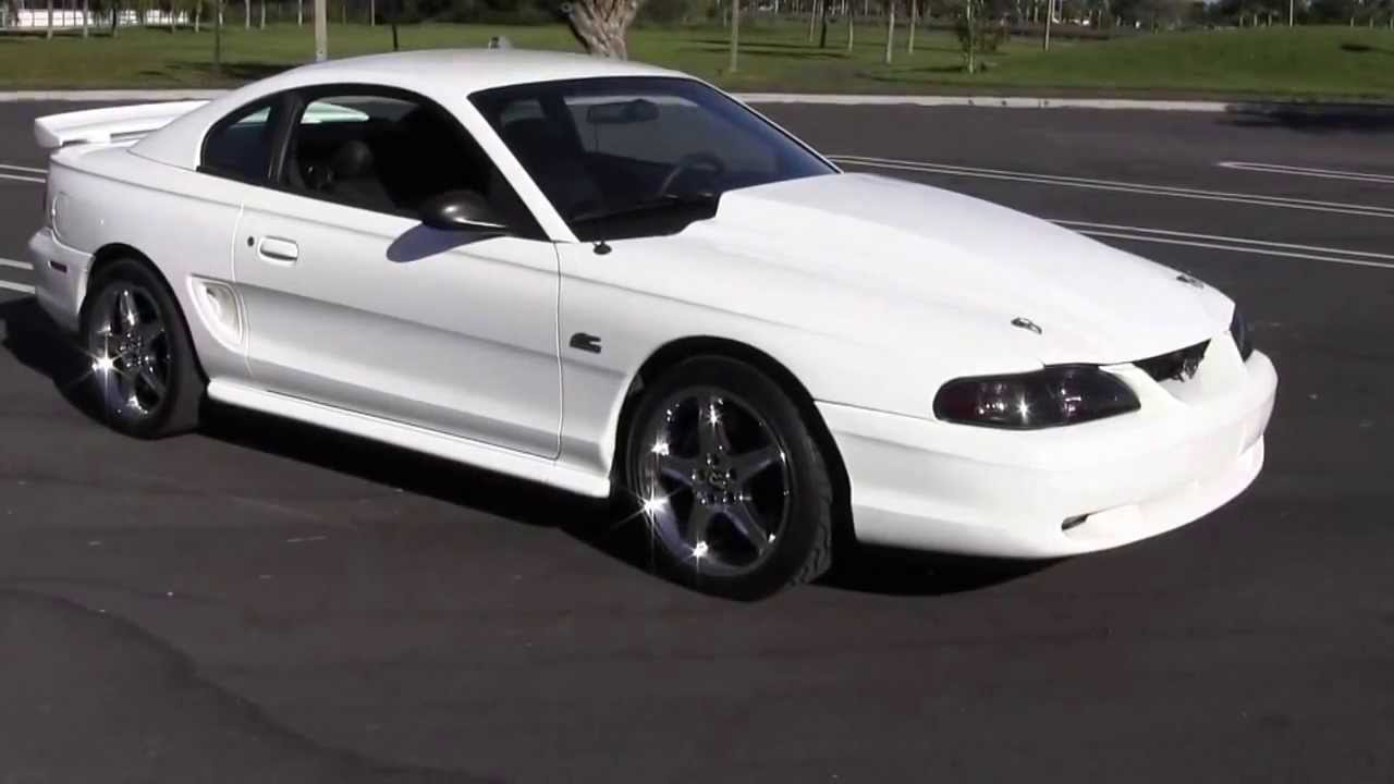 1995 mustang gt 5 speed pro touring for sale steal it. Black Bedroom Furniture Sets. Home Design Ideas
