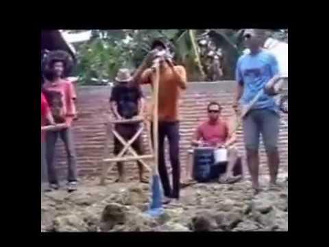 Video dangdut lipsing lucu bikin mules perut