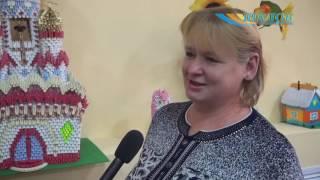 Людмила Сергеенко уже несколько лет увлекается модульное оригами