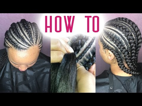 how-to-feed-in-braids