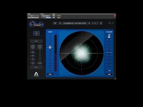 Apogee Clearmountain's Domain - AES 2019 - Sound On Sound