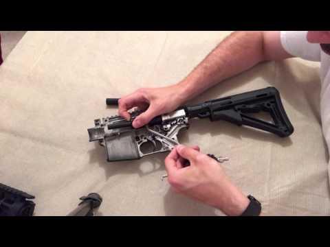 FEAR Maintenance Videos: Tippmann TMC