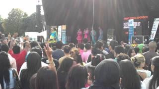 Sona walia live performance