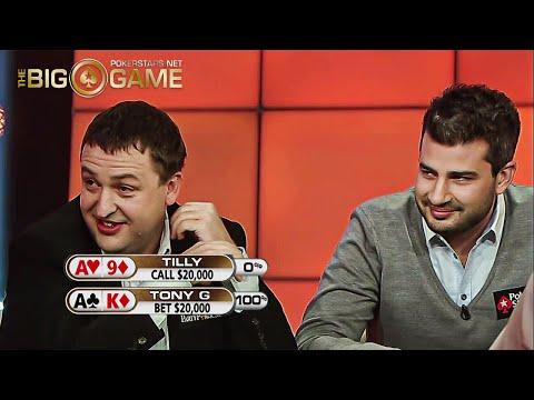 Throwback: Big Game Season 2 - Episode 26