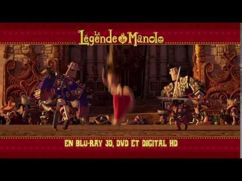 Vidéo LaLegendeDeManolo SpotTV 15s HD