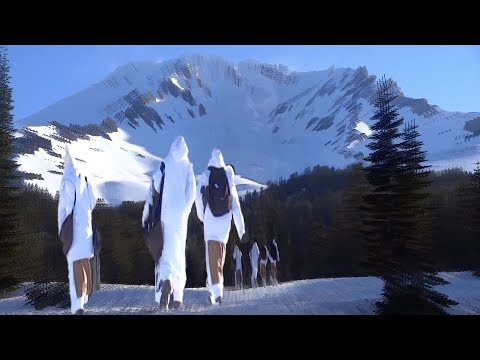 Revealing the Truth What Happened on Mt Shasta
