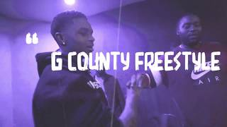 Смотреть клип Ybn Almighty Jay - G County Freestyle