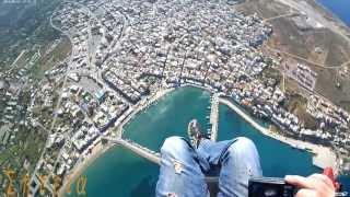Η Κρήτη από ψηλά. Μέρος πρώτο.