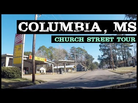 columbia-mississippi-downtown-tour