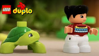 LEGO® DUPLO® Lake Mini Movie