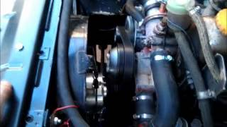 402 двигатель с поликлиновым ремнем_.wmv